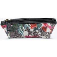 The Jungle Jungle Mini Makeup Bag