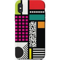 Allsorts iPhone Case