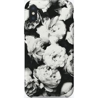 Peonies II iPhone Case