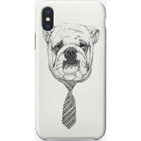 Cooldog iPhone Case