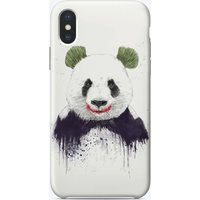 Jokerface iPhone Case