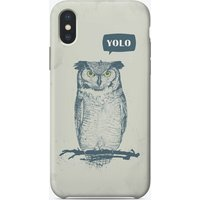 Yolo iPhone Case