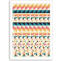 Pattern 1 Print