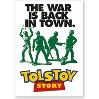 Tolstory Print
