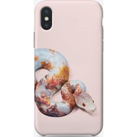 Paint Snake iPhone Case