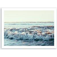 Pacific Ocean Print