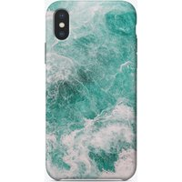 Whitewater 4 iPhone Case