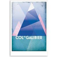 Col Du Galibier I