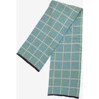 Todden Blanket in Seablue