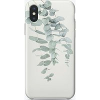 Eucalyptus 2 iPhone Case