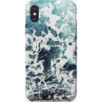 Foam 1 iPhone Case