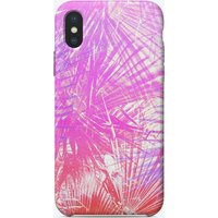 Neon Jungle iPhone Case