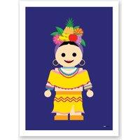 Toy Carmen Miranda