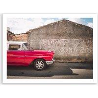 Classic Ride II x Cuba