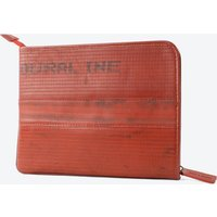 Ipad Case in Red Fire-Hoses