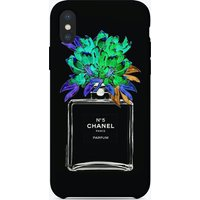 Chanel Exotic Invert iPhone Case