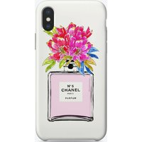 Chanel Pastel iPhone Case