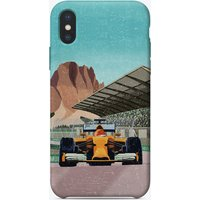 Formula 1 iPhone Case