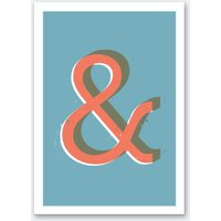 Ampersand Colour