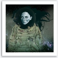 Astronaut 2 Wall Art