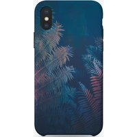 Fern 2 iPhone Case