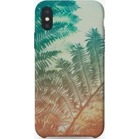 Fern 3 iPhone Case