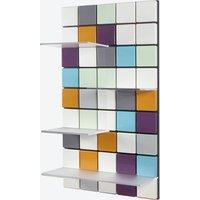 C15 Confetti Shelf System