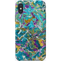 Art Marble I iPhone Case