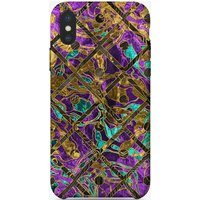 Pattern LXXXI iPhone Case