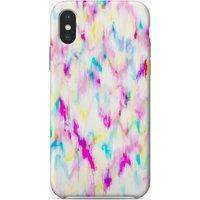Spring Flow iPhone Case