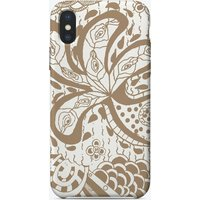 Quill Feather iPhone Case