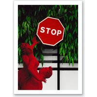 Stop Darling I