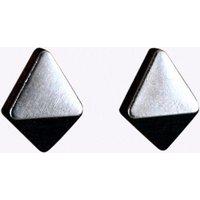 Superlativ Earrings in Black