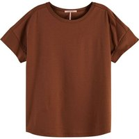 Basic mercerised tee