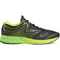 Asics Men's Noosa FF Running Shoes Black-Green UK 8.5-US 9.5