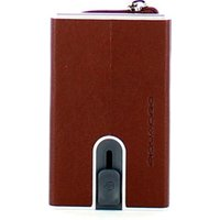 Credit card holder with Sliding System and coin purse