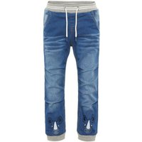 name it superstretch Baggy fit jeans