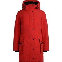 Kinley parka with hood