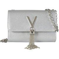 Valentino crossbody tas Divina argento