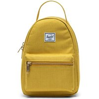 Herschel Supply Co.-Rugzakken-Nova Mini-Geel