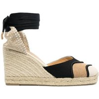 Casey Espadrilles With Wedge