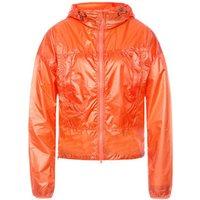 'Sandpoint' hooded rain jacket
