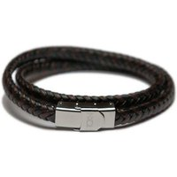 casual leather bracelet