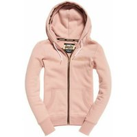 Superdry Orange Label Elite Ziphood