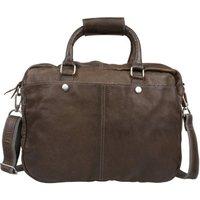 Cowboysbag Handtassen Washington Bruin