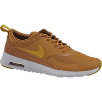 Nike Air Max Thea Sneakers Desert Ochre-Golden Dart White