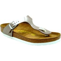 Gizeh Pearly Hazel Dames Slipper