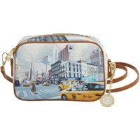 NEW York Faux Leather Room BAG