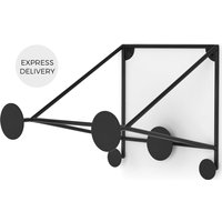 Bran Wall Mounted Bike Stand, Black