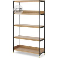 Pledger, Large Shelving Unit
